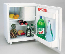 Dometic EA0600 Classic Mini Fridge with Freezer Compartment