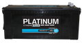 Platinum 12v 130Ah Boat & Caravan Leisure Battery