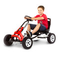 Kettler Barcelona Kid's Pedal Go Kart (T01055-0000)