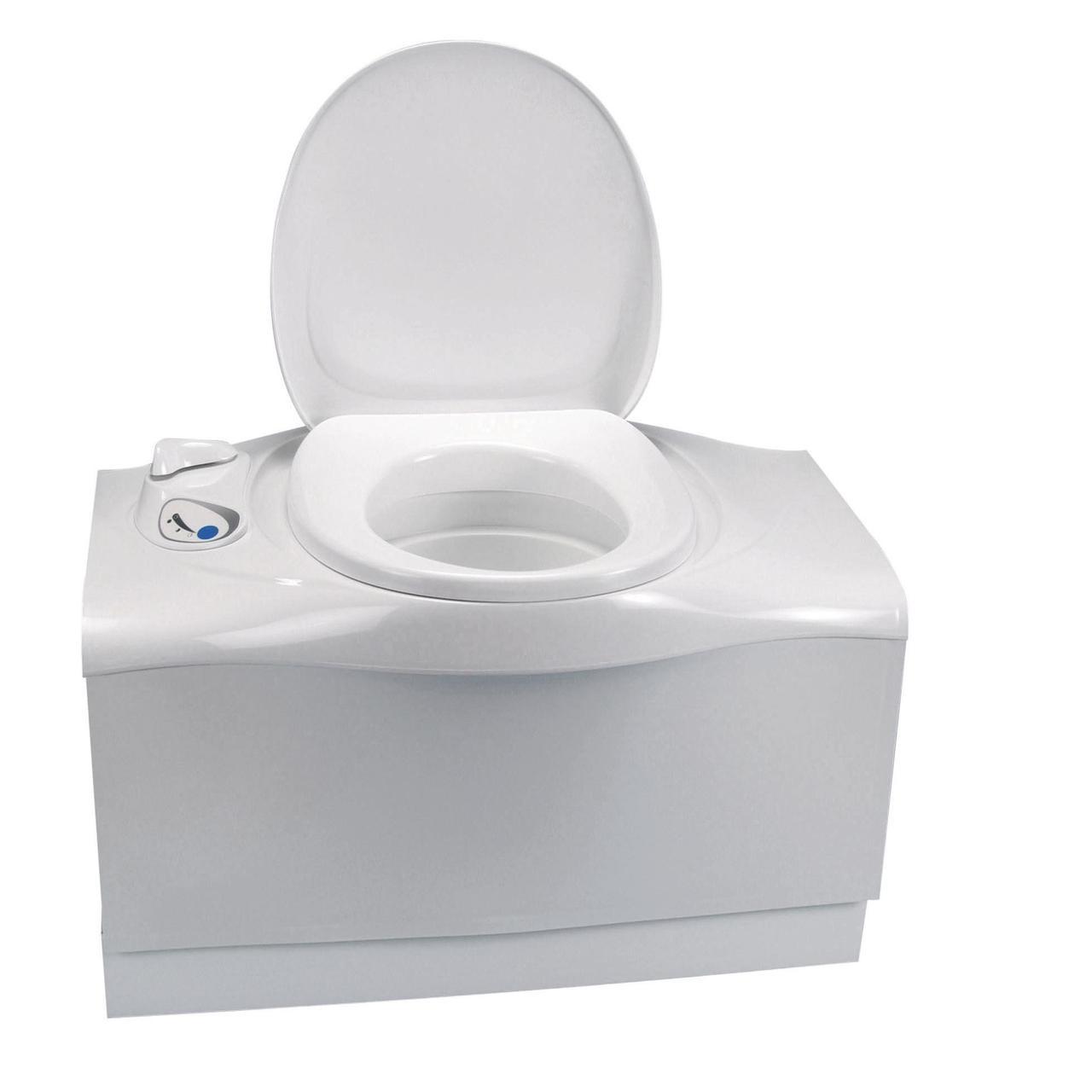 Thetford C402 Caravan & Motorhome Cassette Toilet