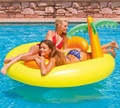 Bestway Tropical Island swimming pool float lounger 43104EU