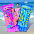 Bestway Swimming Pool Tropical Sports Lilo 44012EU