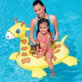 Bestway Swimming Pool Toy Giraffe