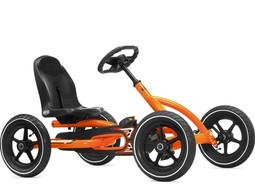 Berg Buddy Orange Children's BFR Pedal Go Kart (242060)