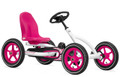 Berg Buddy Pink Kid's BFR Pedal Go Kart (242061)
