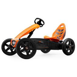 Berg Rally Orange Children's Ride-On Pedal Go Kart (244000)