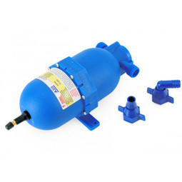 Fiamma A20 Universal Expansion Pump Tank 02478-01-