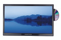 "Vision Plus 21.5"" LED TV With DVB-S"
