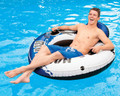 River Run Luxury Floating Pool Tube