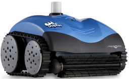 Dolphin Hybrid RS1 Swimming Pool Cleaning Robot