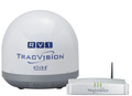 TracVision RV1 In Motion Compact Motorhome Satellite Dome (02-01-221-F)