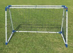 6 foot Pro steel A-frame soccer goal