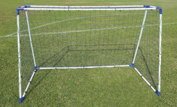 8 Foot Professional steel A Frame goal post set JC-250ST
