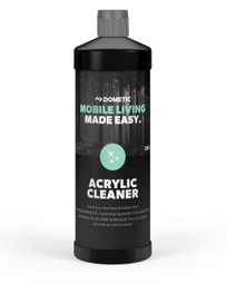 Dometic Seitz Window Acrylic Glass Antistatic Cleaner