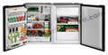 Webasto CR130 and CR90 Side by Side Fridge and Freezer Combination