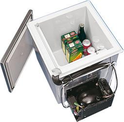 Webasto BI40 Built-in Top Loading Motorhome Fridge Freezer