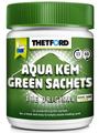 Aqua Kem Green Sachet Tub