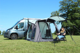 Movelite Campervan Air Awning Duo/Duo XL
