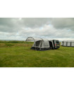 Royal Traveller Annexe Drive Away Campervan Air Awning