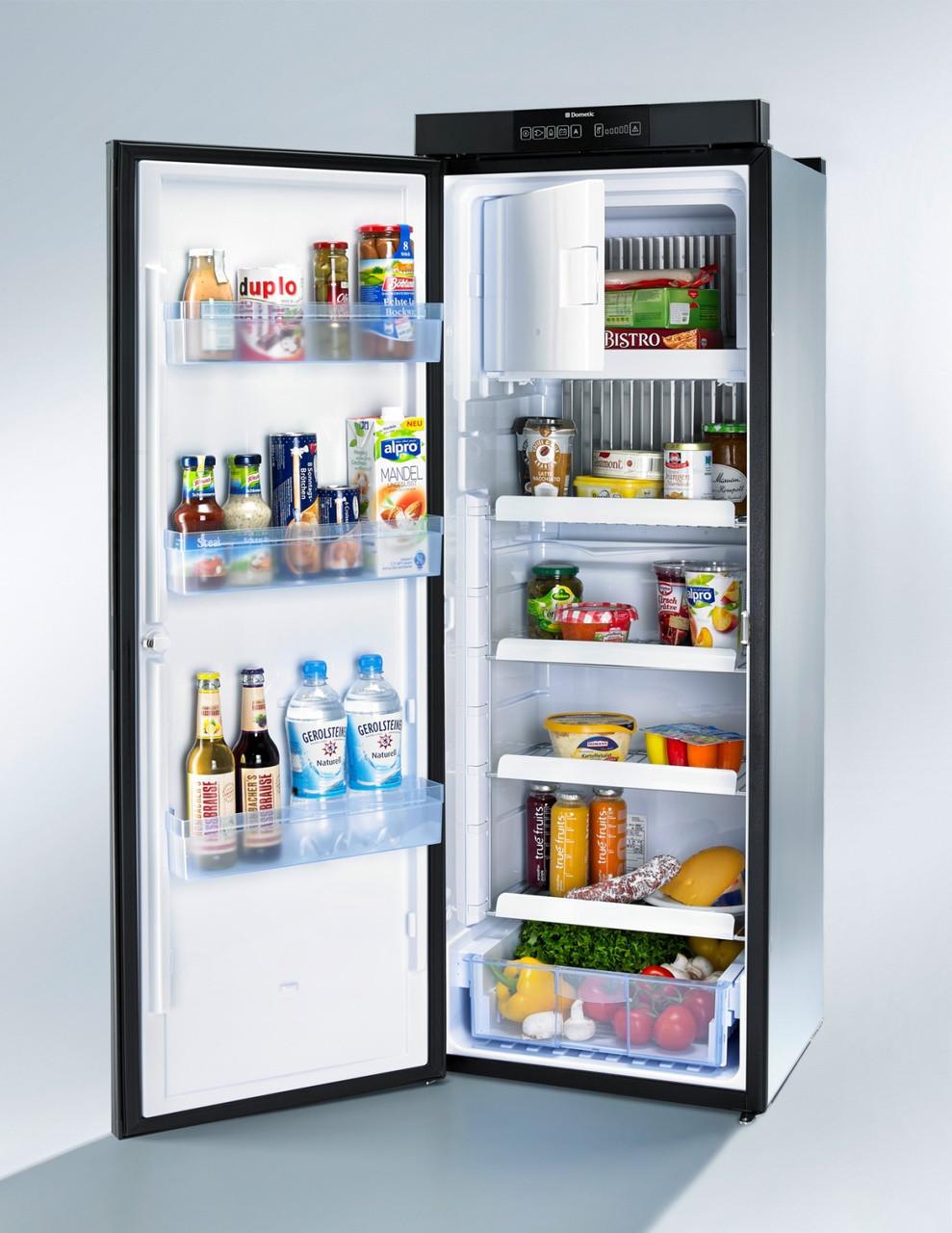 3 Way Refrigerator >> Dometic Rml 9430 9435 Fridge Freezer 12v Gas 240v