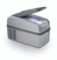 WAECO CoolFreeze Portable car Cool Box CDF16 Open lid.