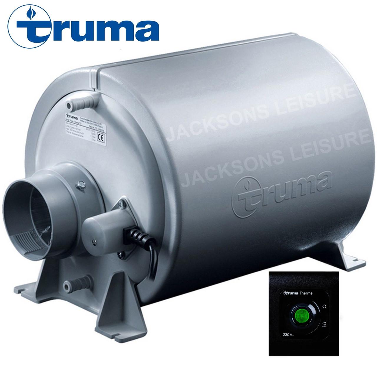 truma therme tt2 electric caravan campervan water heater. Black Bedroom Furniture Sets. Home Design Ideas
