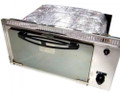 SMEV Caravan and Campervan Mini Grill 555 with Piezo Ignition and Light