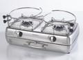 Dometic Origo Two 2 burner spirit alcohol camping or marine stove