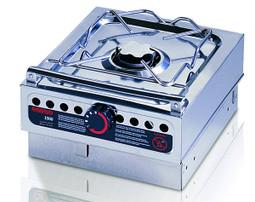 Dometic Origo 1500 single burner spirit alcohol camping and marine stove