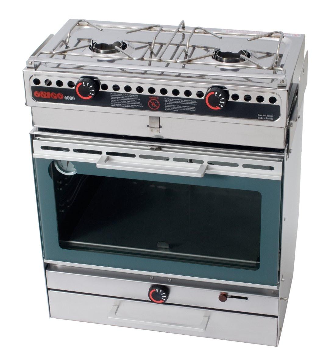Dometic Origo 6000 Meths Marine Oven Stove
