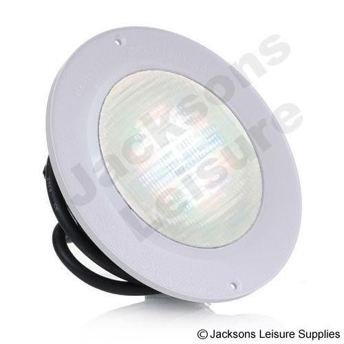 Certikin LT LED White Swimming Pool Light Under Water Lights