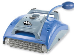 Dolphin Supreme M200 Automatic Swimming Pool Cleaner