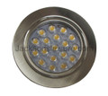 12v Touch sensitive Caravan Motorhome Campervan Recessed Downlight