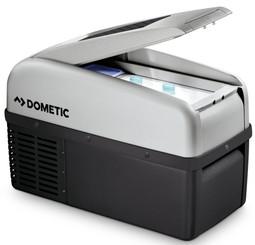 Dometic Waeco CoolFreeze Portable Car Coolbox Freezer CF16 open lid