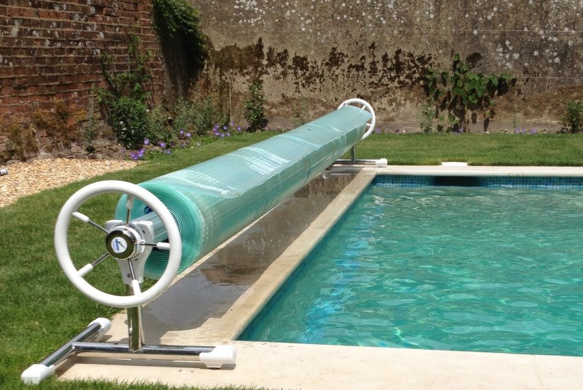 Image result for Reel Systems swimming pool