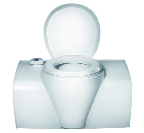 Thetford C503l Campervan Motorhome Caravan Cassette Toilet