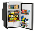 Webasto Freeline Elegance 115L Compressor Caravan Fridge open