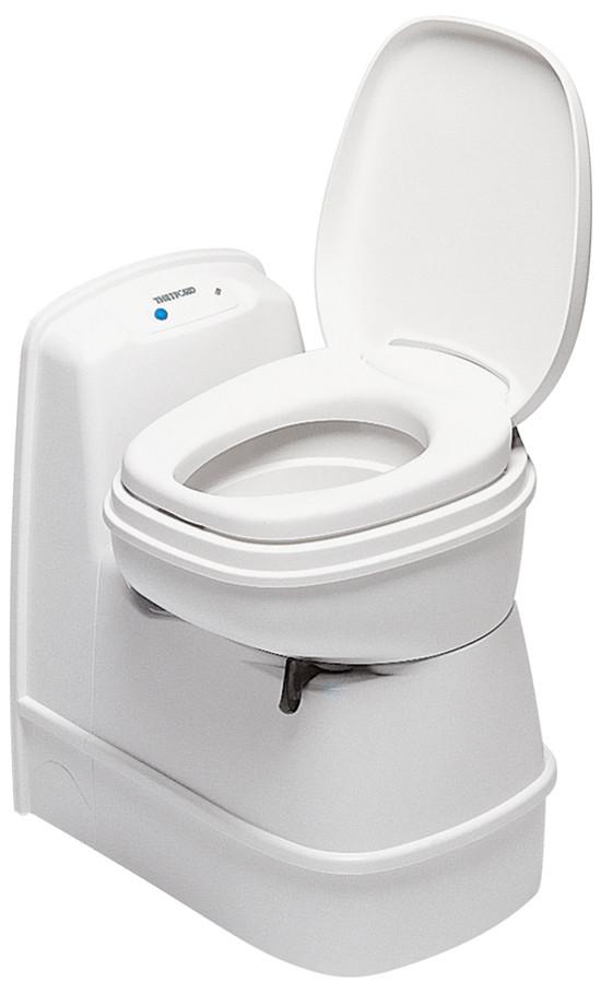 thetford c200 cs cassette toilet motorhome boat free. Black Bedroom Furniture Sets. Home Design Ideas