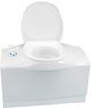 Thetford C403 Cassette caravan & motorhome toilet 8710315632385 & 8710315632408
