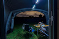 Vango Sunbeam 450 Awning Tent Light System
