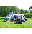 Kela IV Low Drive Away Airbeam Awning
