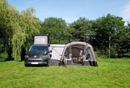 Campervan Awning Galli II