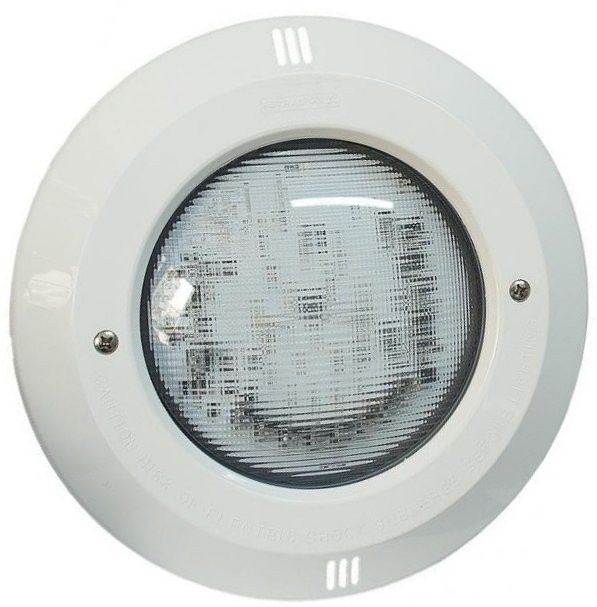 Astral Lumiplus White LED Swimming Pool Light with Guts
