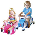 Kids ride on Balance Bike car