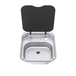 Spinflo Basic Line Rectangular Motorhome Sink