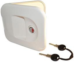 Thetford Caravan Cassette Toilet Lockable Water Fill Door With Keys
