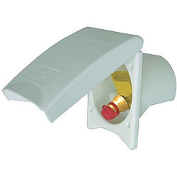 Truma Outdoor Gas Socket For External Equipment 23290-01