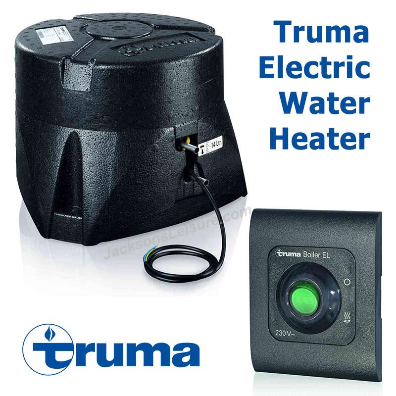 Beste Truma Electric Water Heater for Caravan Motor home and Campervan use JF-76