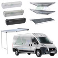 Dometic PerfectRoof PR2000 Awning Fiat Ducato Package
