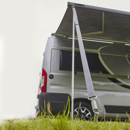 Dometic tie down kit for PerfectWall and PerfectRoof awnings